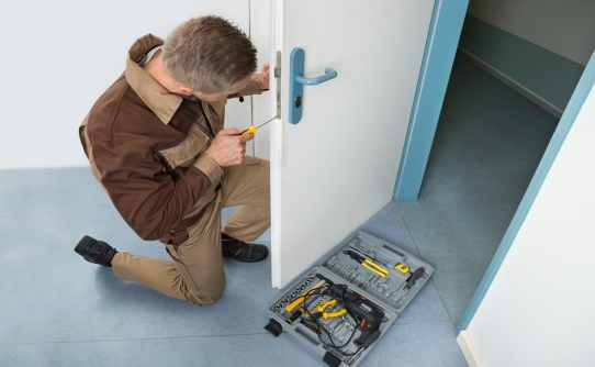 Emergency Locksmiths Service