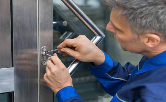 Commercial Locksmiths Repairs