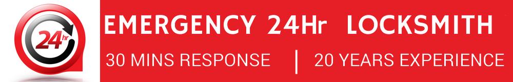 Emergency 24Hr Locksmiths